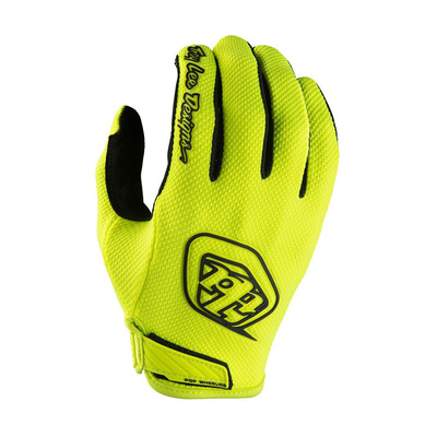Flo Yellow - Troy Lee Designs Air Glove