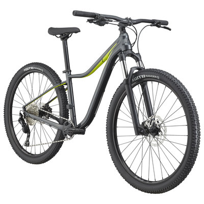 Gray . - Cannondale Trail Tango 2