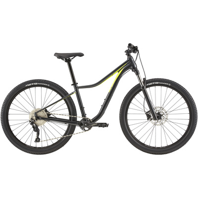 Gray - Cannondale Trail Tango 2