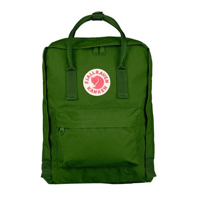 Leaf Green - Fjallraven Kanken