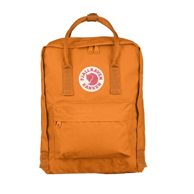 Burnt Orange - Fjallraven Kanken