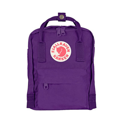 Purple - Fjallraven Kanken