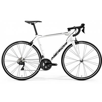 White(Black) - Merida Bikes 2020 Scultura 400