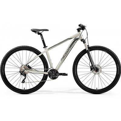 Merida Bikes 2020 Big.Nine 80-D