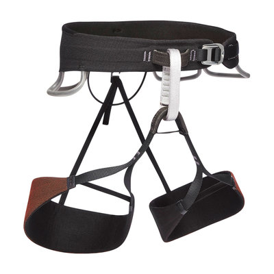 Black Diamond Solution Guide Harness - Women's