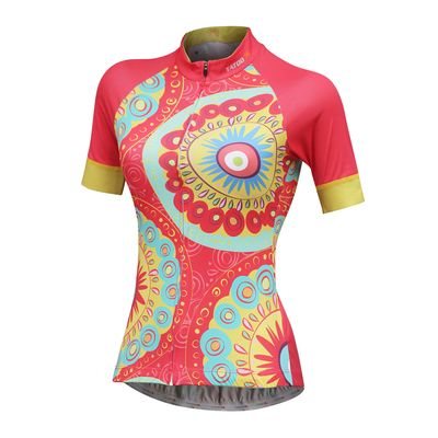 Tatoo Jersey Intensity Mujer Blossom