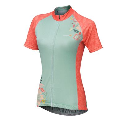 Floral - Tatoo Jersey B1 Mujer Floral