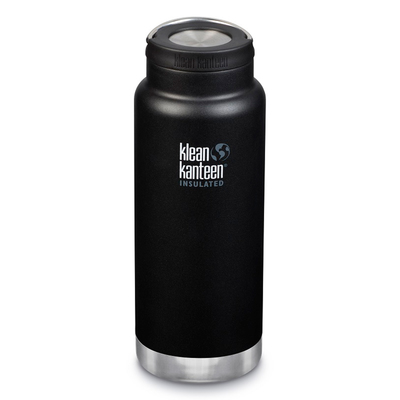 Klean Kanteen 32OZ TKWIDE WIDE LOOP CAP