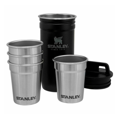 Stanley Adventure Nest Shot Glass Set