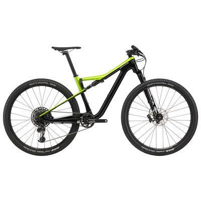 Cannondale 29 M Scalpel Si Carbon 4