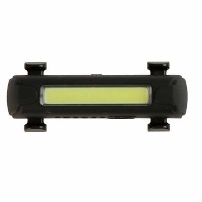 Serfas Thunderblast Front Light Black With Aws