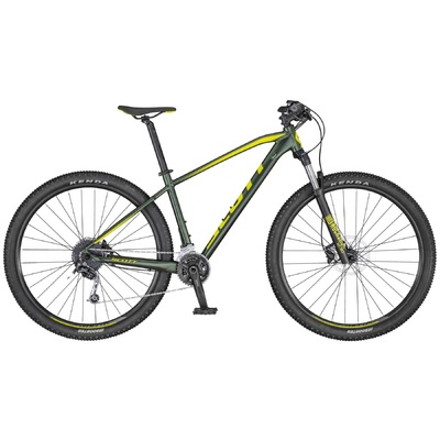 Scott Bike Aspect 930
