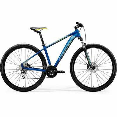Merida Bikes 2020 Big.Nine 20-D