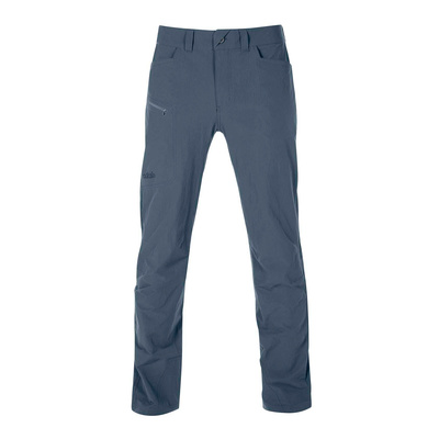 Rab Traverse Pants Steel