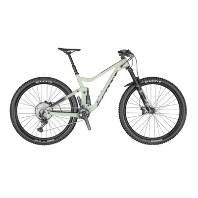 Scott Bike Genius 940