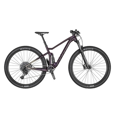 Scott Bike Contessa Spark 930