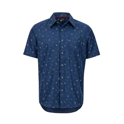 Marmot Men´s Lykken Short-Sleeve Shirt