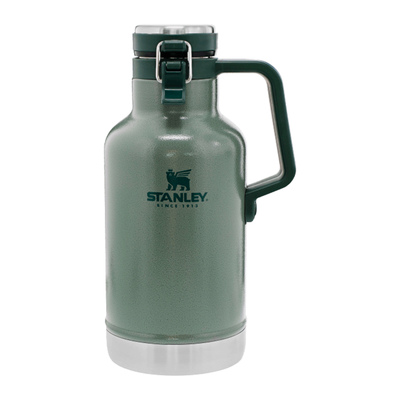 Stanley Classic Easy Pour Growler 1.9 lt.-64 oz.