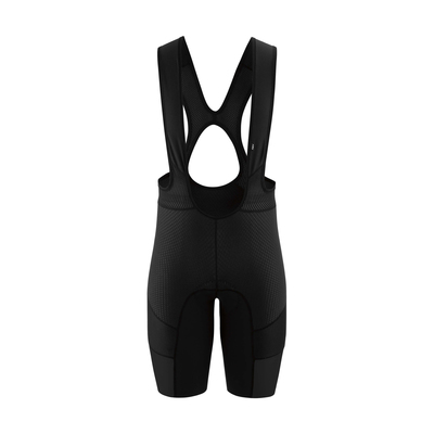 BLack - Garneau CB Carbon Laz Bib Short