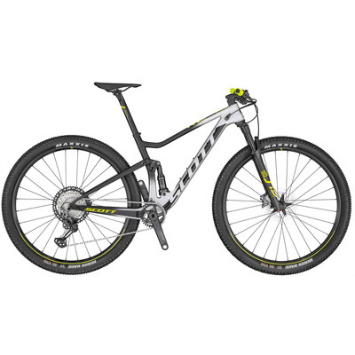 Scott Bike Spark RC 900 Pro