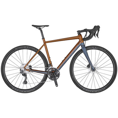 Scott Bike Speedster Gravel 20