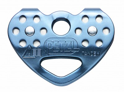 SIN COLOR - Petzl Tandem Speed