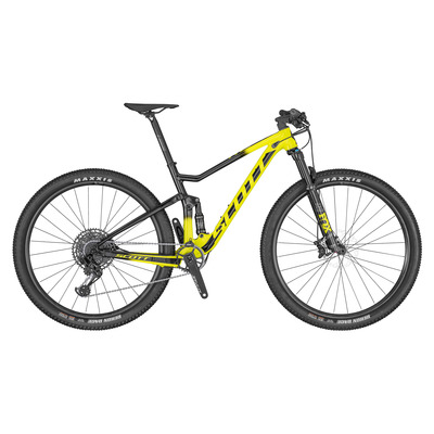 Scott Bike Spark RC 900 Comp