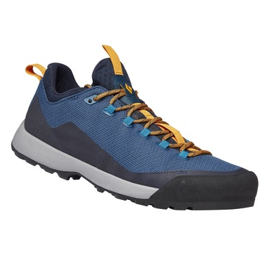 Black Diamond Mission Lt Approach Shoes Men´s