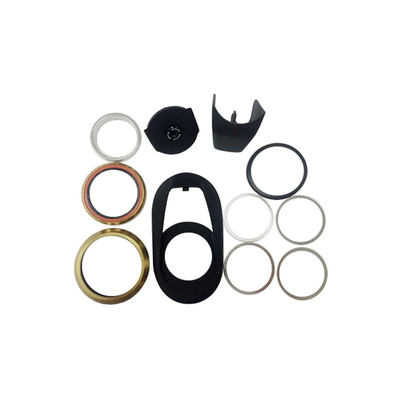 Scott Headset Bearing Kit Foil 16