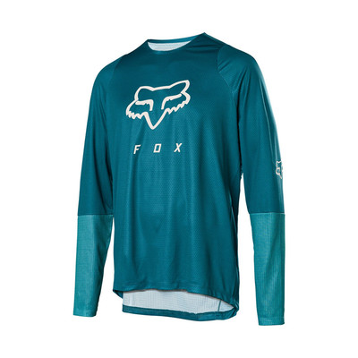 Fox Racing Defend Ls Foxhead Jersey