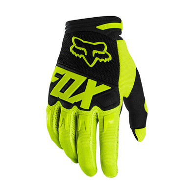 Fox Youth Dirtpaw Glove - Race