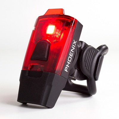 Serfas Phoenix Helmet Light