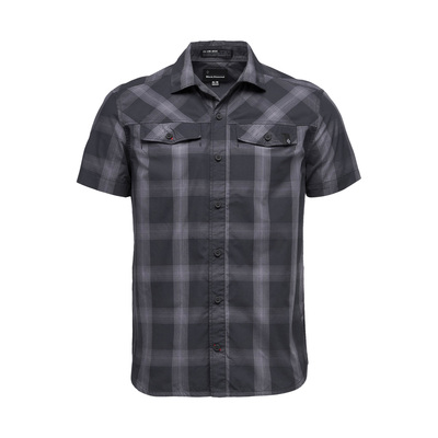 Black Diamond M´s SS Benchmark Shirt