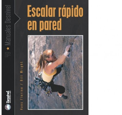 Desnivel Escalar Rápido en Pared