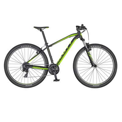 Scott Bike Aspect 980