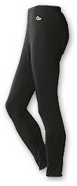 Lowe Alpine Light Weight Dryflo Tights Mujer