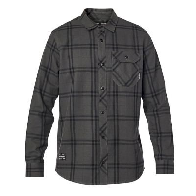 Fox Voyd 2.0 Flannel
