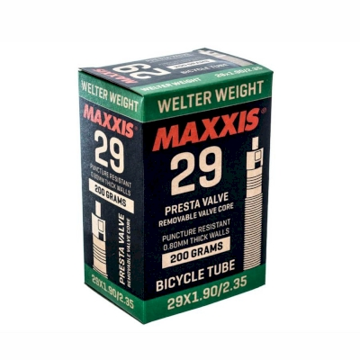 Maxxis Tubo Presta Welter Weight