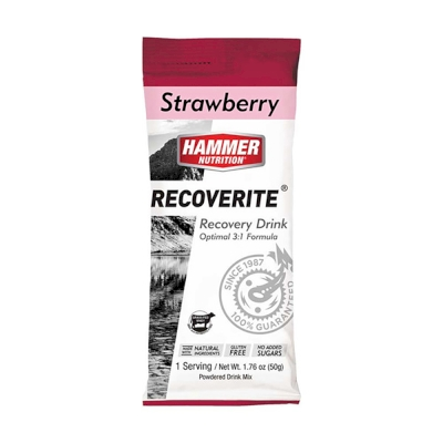 Hammer Nutrition Recoverite® Recovery Drink