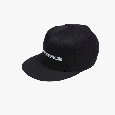 Race Face RF Classic Logo Fitted Hat