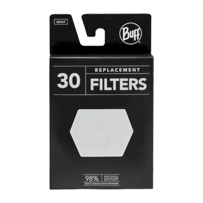 Buff® Replacement Filters