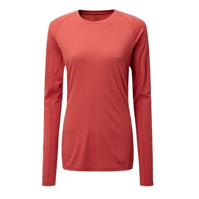 Rab Forge LS Tee Wmns