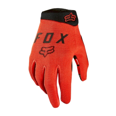 Fox Yth Ranger Glove