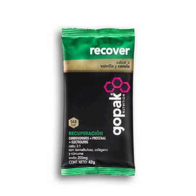 Gopak Nutrition Recover