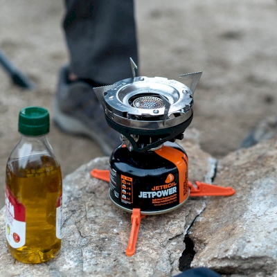 - Jetboil Pot Support
