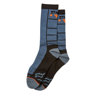 Fox Racing Lane Splitter Crew Sock