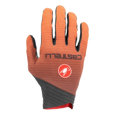 Orange - Castelli Cw 6.1 Cross Glove