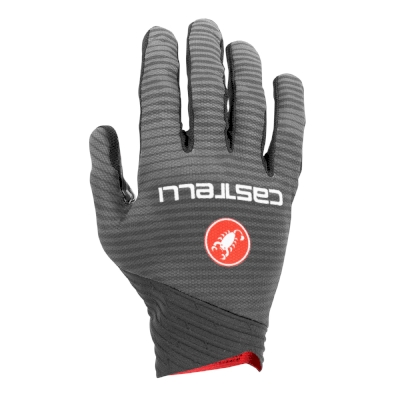 BLack - Castelli Cw 6.1 Cross Glove