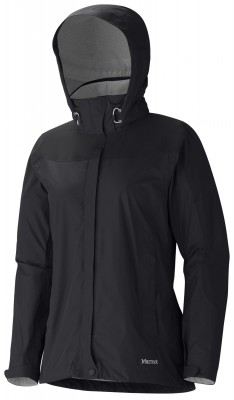 BLACK - Marmot Wms Oracle Jacket