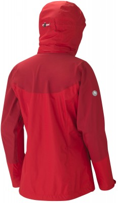 VISTA POSTERIOR - Marmot Wms Oracle Jacket